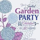 Celebration,template,Color Image,Leaf,Ornate,Poster,Event,Pink Color,Afternoon Tea,Ilustration,Text,Season,Nature,Vector,jpeg,Drawing - Art Product,Blue,Invitation,Chrysanthemum,Single Flower,Party - Social Event,Garden Party,Design,Purple