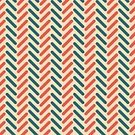 Pattern,Diagonal,Curve,Red,Blue,Slanted,Chevron,Stick - Plant Part,Vintage Background,Retro Revival,Seamless,Illusion,Geometric Shape,Backgrounds,Repetition,Vector,Striped