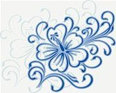 Hibiscus,Vector,Decoration,Hawaii Islands,Embroidery,Scroll Shape,Computer Graphic,Art,Backgrounds,Summer,Sketch,Design Element,Drawing - Art Product,Design,Swirl,Leaf,Deco,Line Art,Ilustration,Ornate,Botany,Cultures,Idyllic,Elegance,Clip Art,Color Image,Vacations,Creativity,Art Product,Classical Style,Modern