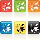 Wind,Leaf,Symbol,Blowing,Computer Icon,Sign,White,Black Color,Red,Design Element,Clip Art,Vector,Blue,Green Color,Part Of,accent,Orange Color,Nature Symbols/Metaphors,Design,Vector Icons,Illustrations And Vector Art,Nature,Clipping Path,Ilustration,Color Image,Yellow