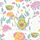 Tea - Hot Drink,Tea Crop,Mug,Ilustration,Gourmet,Tea Leaves,Aromatherapy,Old-fashioned,Smelling,Vector,Party - Social Event,Chrysanthemum,Porcelain,Single Flower,Cup,Drawing - Activity,Crockery,Drink,Invitation,Domestic Kitchen,Flowering Tea,Cafe,Birthday,Backgrounds,Holiday,Wave Pattern,Coffee Crop,Cute,Food,Seamless,Jasmine,Kitchen,Pencil Drawing,Coffee Cup,Breakfast,Dessert,Rose - Flower,Steam,Drawing - Art Product,Retro Revival,Pattern,Greeting Card,Petal,Cultures,Flower,Leaf,Teapot,Home Interior,Celebration,Hibiscus,Commercial Kitchen,Lily,Gift,Ceramics,Coffee - Drink,Full,Wave,Ceramic,Heat - Temperature,Water Lily