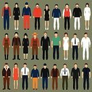 People,Friendship,Humor,Happiness,Teamwork,Business,Social Issues,Human Body Part,Human Face,Cheerful,Design,Occupation,Manager,Professional Occupation,Standing,Family,White Color,Multi Colored,Silhouette,One Person,Fun,Orthographic Symbol,Computer Icon,Child,Teenager,Adult,Young Adult,Cut Out,Foreman,Illustration,Flat,Group Of People,Males,Men,Boys,Females,Women,Teenage Girls,Businessman,Vector,Student,Characters,Fashion,Animated Cartoon,2015,Silhouette,Icon Set,Hipster