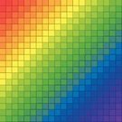 Blue,Pink Color,Purple,Vector,Yellow,Red,Pattern,Rectangle,Shape,Backgrounds