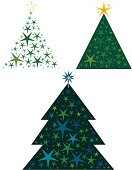 Christmas,Christmas Tree,Carnival,Christmas Decoration,Spirituality,Religion,Star - Space,Christianity,Green Color,Catholicism,Holidays And Celebrations,Illustrations And Vector Art,Pine Tree,Celebration Event,Concepts And Ideas