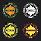 Label,Computer Graphic,Ilustration,Ice,Vector,Symmetry,Mountain,Badge,Sign,Nature,Mountain Peak,Hiking,Adventure,Symbol,Exploration,Snow,Outdoors,Insignia,Spotted