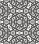 Celtic Culture,Pattern,Tied Knot,Arabic Style,Backgrounds,Seamless,Knitting,Design,Vector,Luxury,Textile,Wallpaper Pattern,Repetition,Decoration,Ilustration,Curve,Ornate,Elegance,Symmetry,Retro Revival,Backdrop,Beauty,Old-fashioned,Antique,Swirl,Arts And Entertainment,Arts Backgrounds,Illustrations And Vector Art,Vector Ornaments,Vector Backgrounds,Wealth,Beautiful
