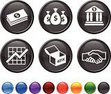 Currency,Bank,Handshake,Symbol,Stock Market,Computer Icon,Finance,Money Bag,Banking,Business,Stack,Wealth,401k,Savings,Black Color,US Paper Currency,Growth,Icon Set,Investment,Vector,Making Money,Paper Currency,Dollar Sign,Interest Rate,Dollar,Contract,Ilustration,Green Color,Red,Line Graph,Shiny,Blue,Success,Agreement,Modern,US Currency,Exchange Rate,Design,Digitally Generated Image,Stock Chart,White Background,Sparse,Empty,Business Relationship,Medium Group of Objects,Orange Color