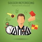 Soccer,Flat,Ball,Flag,Soccer Ball,Computer Icon,Referee,Competition,Design,Poster,Clock,Football,Set,Symbol,Whistle,Stopwatch,Ilustration,Flyer,Red,Medal,Vector,Sport,Scoreboard,Boot,template