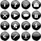 Push Button,Play,Interface Icons,Black Color,Computer Icon,Telephone,Symbol,Set,Shiny,Internet,faq,Link,House,Icon Set,Currency,Searching,Computer Keyboard,Web Page,Design,Downloading,Mail,Design Element,Computer Graphic,Security System,Arrow Symbol,Connection,Password,Vector,web icon,Internet Icon,Lock,Security,Discussion,web icons,Collection,Data,Reflection,Computers,Vector Icons,Technology,Illustrations And Vector Art,Glossy Icon,Part Of,Glossy Icons,Wrench,Ilustration,Arranging