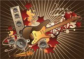 Guitar,Rock and Roll,Music,Amplifier,Modern Rock,Graffiti,Electric Plug,Backgrounds,Speaker,Electric Guitar,Musical Instrument,Interconnect,Group of Objects,sonic,Cable,Alternative Rock,Abstract,Clip Art,Star Shape,String Instrument,Ilustration,Decoration,Musical Instrument String,Sound,Vibrant Color,Volume,Cool,Funky,Curled Up,Illustrations And Vector Art,Arts And Entertainment,Objects/Equipment,Youth Culture,Modern,Concepts,Household Objects/Equipment,Music,Vector Cartoons