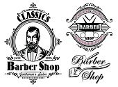 Barber Shop,Sign,Hipster,Hip Hugger,Elegance,Body Care,Computer Icon,Computer Graphic,Neat,Scissors,Human Hair,Town Of Scissors,Insignia,Personal Accessory,1940-1980 Retro-Styled Imagery,Pole,Hairdresser,Hair Salon,Antique,Label,Mustache,Education,Vector,Part Of,Quality Control,Men,Workshop,Shaving,Cutting,Symbol,Classic,Old,Fashion,Razor,Postage Stamp,Design,Barber,Style,Business,Store,School Building,Badge,Beard,Retro Revival,Hairstyle,Sharp,Service,Design Element,premium,Set,Old-fashioned