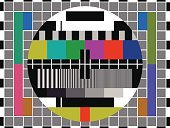 Computer Graphic,Film,Obsolete,Retro Revival,Circle,In A Row,Paintings,Broadcasting,Grid,Multi Colored,Ilustration,Vector,Television Broadcasting,Exam,Movie,Home Video Camera,Screen,Pattern,Backgrounds,Greeting Card,Colors,Looking At View