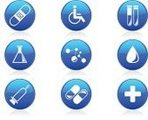 Symbol,Computer Icon,Medical Exam,Healthcare And Medicine,Doctor,Icon Set,Hospital,Scientist,Chemical,Test Tube,Chemistry,Computer,Cross Shape,Glass - Material,Drinking Water,Medicine,Vector,Shiny,Plaster,Concepts,Curve,Syringe,Atom,Label,Blog,Biologist,Corner,Wheelchair,salve,Blue,Ideas,Shape,Inspiration,Sea,Vector Icons,Biochemist,Web Page,Reflection,Science Symbols/Metaphors,Communication,Color Gradient,Concepts And Ideas,Illustrations And Vector Art,Medicine And Science