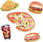 Watercolor Painting,Food,Cheeseburger,Placard,Soda,Web Page,Concepts,Drink,Lunch,Pizza,Hot Dog,Cube Shape,Easy Listening,Salsa,Computer Icon,Abstract,Vector,Speed,Cafe,Set,Sketch,Business,Coat Of Arms,Sauces,Collection,Advertisement,Service,Mustard,Ketchup,Double,Flyer,Coca-Cola,French Fries,Restaurant,Menu,Hamburger,Potato Chip,Ice,Print,Composition,Isolated,Icon Set,Ilustration,Drawing - Activity,Symbol,Smoothie,Ideas,Sweet Sauce,Design,Ornate