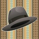 Hat,Father,Mafia,Gangster,1940s Style,Retro Revival,Pattern,Male,Old-fashioned,Day,Clothing,Fashion,Organized Crime,Cool,Personal Accessory,Vector,Church,Striped,Elegance,Kitsch,Retirement,Sunday,Nostalgia,Gray,Style,Design,Brown,Opportunity,Ilustration,Celebration,Mystery,Celebration Event,Memories,Luxury,Yellow,Book Cover,Majestic,Time,Beauty And Health,Part Of,Life Events,Concepts And Ideas,Fashion