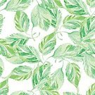 Watercolor Painting,Seamless,Vector,Plant,Tree,Pattern,Isolated,Beauty In Nature,Backgrounds,Design,Cherry,Drawing - Art Product,Wallpaper Pattern,Decoration,Fashion,Ilustration,Forest,Chance,Painted Image,Summer,Botany,Floral Pattern,Green Color,Flower,White,Leaf,Nature