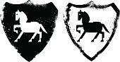 Trakehner Horse,Racehorse,Standard Bred,Walking,Ilustration,Insignia,Stencil,Hot Blooded,Horse,Farm,American Culture,Coat Of Arms,Cultures,Rodeo,Thoroughbred Horse,Texas,Clip Art,Elegance,Arabia,Quarter Horse,White Horse,Equestrian Event,Mustang,Grunge,Stallion,Paso Fino Horse,Arabian Horse,West - Direction,Wild West,Wildlife,Animals In The Wild,Animal,Mane,Shield