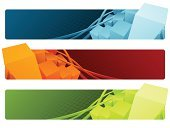 Banner,Technology,Internet,Backgrounds,Graph,Abstract,Focus On Background,Chart,Placard,Three-dimensional Shape,Green Color,Blue,Making Money,Swirl,Multi Colored,Modern,Orange Color,Futuristic,Set,Weaving,Intertwined,Sparse,Concepts,Turquoise,Copy Space,Technology Backgrounds,Vector Backgrounds,Business,Technology,Illustrations And Vector Art
