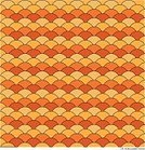 Vector,Scale,Backgrounds,Seamless,Textured Effect,Pattern,Fish,modular,Textile,Shape,Computer Graphic,Abstract,Animal Scale,Brown,Geometric Shape,Ornate,Backdrop,Beige,Design,Red,Circle,Wallpaper Pattern,Ilustration,Orange Color,iteration