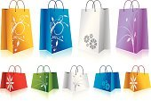 Fashion,Bag,Shopping,Religious Icon,Symbol,Gift,Store,Shopping Mall,Vector,Birthday,Paper Bag,Flower,Marketing,Market,Beauty,Ilustration,Floral Pattern,White,Lifestyles,Ornate,Purple,Green Color,Blue,Buying,Yellow,Design Element,Red,Vector Icons,Teens,Illustrations And Vector Art,Lifestyle,Holidays And Celebrations