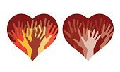 Love,Charity and Relief Work,Variation,Isolated,Outline,Child,Cooperation,Election,Education,Multi-Ethnic Group,Design,People,Partnership,Support,Friendship,Family,Volunteer,Abstract,Solidarity,Happiness,Help,Peace Sign,Heart Shape,Rescue,Emotion,Young Adult,Meeting,Care,Healthcare And Medicine,Mixed Race Person,Learning,Business,Black Color,Assistance,A Helping Hand,Baby,Backgrounds,Palm,Symbol,Unity,Human Hand,Team,Human Finger,Human Heart,Silhouette,Togetherness,Hope,Symbols Of Peace,Hello,Human Arm