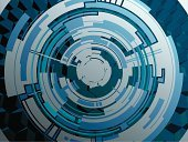Cyborg,Circle,Connection,Technology,Backgrounds,Abstract,Single Line,Futuristic,Data,Geometric Shape,Computer Network,Textured,Computer Graphic,Vector,Striped,Arrow Symbol,Internet,Modern,Blue,Design,Decoration,Ideas,Ilustration,cybernetic,Backdrop,Wallpaper Pattern,Concepts,Paintings,Arts Backgrounds,Arts And Entertainment,Illustrations And Vector Art,Concepts And Ideas