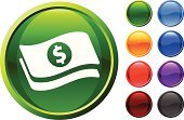 Currency,Symbol,Computer Icon,Dollar Sign,Dollar,Inflation,Shiny,Finance,Sparse,Modern,Black Color,Red,Green Color,Home Finances,Blue,Design,Purple,Empty,Digitally Generated Image,Orange Color,Vector,Bringing Home The Bacon,Ilustration,Wealth