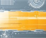 Technology,Futuristic,Backgrounds,Data,Abstract,Bar Code,Banner,Plus Sign,Orange Color,Vector,Geometric Shape,Striped,Digitally Generated Image,Design,Shape,Concepts,Ideas,Creativity,Modern,Silver Colored,Horizontal,Art,Bizarre,Ilustration,No People,Illustrations And Vector Art,Arts And Entertainment,Technology,Vector Backgrounds,Technology Abstract,Arts Backgrounds