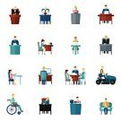 Chair,Sitting,Design,Flat,Mobile Phone,Internet,Icon Set,Symbol,Web Page,Watching,Sofa,user,Watch,Sign,Design Element,Male,Entertainment,Healthcare And Medicine,Men,Isolated,Individuality,Armchair,Tired,Vector,Business,sedentary,Showing,Collection,Computer,Set,Television Set,Domestic Room,Movie,Lifestyles,People,Telephone,Computer Icon,Shape,Overweight,Serene People,Laziness,Ilustration,Touching,Technology,Residential Structure,Connection,Optical Instrument