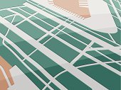 Airport,Map,Airport Runway,Road Map,City Map,Aerial View,Global Positioning System,Three-dimensional Shape,Vector,Plan,Crossroad,Ilustration,Street,Computer Graphic,Direction,Cartography,Backgrounds,Diminishing Perspective,Personal Perspective,Vanishing Point,Transportation,District,Residential District,Drawing - Art Product,Travel,Business Travel,Journey,Thoroughfare,Generic,Generic Location,Travel Destinations,High Angle View