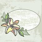 Computer Graphics,Decor,Bouquet,Nature,Textured Effect,Design,Drawing - Art Product,Plant,Green Color,Pattern,Old-fashioned,Empty,Flower,Leaf,Petal,Stamen,Lily,Springtime,Decoration,Backgrounds,Computer Graphic,Postcard,Frame,Art Product,Greeting Card,Ornate,Abstract,Blossom,Illustration,Inviting,Painted Image,No People,Vector,Picture Frame,Retro Styled,Invitation,2015,Empty