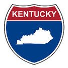 White Background,Badge,Cut Out,American Culture,Design Element,268399,Computer Icon,USA,Clipping Path,Sign,Photography,Travel,Symbol,Kentucky,Design,Interstate,Square,Map,Highway,2015,No People,Transportation