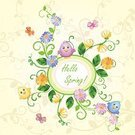 Elegance,Love,Romance,Bouquet,Affectionate,Design,Engagement,Married,Wedding,Bird,Yellow,Butterfly - Insect,Flower,Leaf,Lily,Backgrounds,Beauty,Clover,Honeymoon,Abstract,Illustration,Celebration,Beauty In Nature,Vector,Single Flower,Fashion,Beautiful People,Background,2015