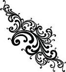 Arabic Style,swirly,filigree,Swirl,Ornate,Black Color,Art Nouveau,Floral Pattern,Scroll Shape,Decoration,Art Deco,Vector,Growth,Victorian Style,Squiggle,Foliate Pattern,Gothic Style,Spiral,Engraving,Leaf,Beautiful,Angle,Design Element,Intertwined,Retro Revival,accent,Engraved Image,Intricacy,Old-fashioned,Corner Design,Cartouche,Antique,Vector Ornaments,Vector Florals,Vector Backgrounds,Illustrations And Vector Art
