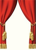 Curtain,Red,Catwalk - Stage,Stage Theater,Tassel,Opera,Velvet,Backstage,Window,Gold Colored,Frame,Fringe,Door,Poster,Home Interior,Backgrounds,Luxury,Textile,White,Retro Revival,Old-fashioned,Isolated,1940-1980 Retro-Styled Imagery,Elegance,Classic,Indoors,Entering,Billboard Posting,Backdrop,Placard,Decor,Awe,Domestic Life,Ilustration,Clip Art,Art,Single Object,Arranging,Textile Industry,Decoration,Classical Theater,Equipment,Objects/Equipment,Arts And Entertainment,Arts Backgrounds,Arts Symbols,Household Objects/Equipment