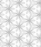 Black And White,Textured Effect,Design,Mosaic,Shape,Gray,White Color,Pattern,In A Row,Striped,Textile,Decoration,Backgrounds,Abstract,Illustration,Geometry,Textured,No People,Vector,Geometric Shape,Backdrop,Sparse,2015,Tetrapod,tillable,Seamless Pattern
