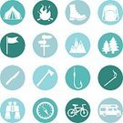 Forest,Symbol,Set,Collection,Vector,Backpack,Sign,Directional Sign,Pointer Stick,Road Sign,Motor Home,Flag,Compass,Knife,Kitchen Knife,Hiking,Camping,Backpacker,Matchstick,Climbing,Simplicity,Bonfire,Vacations,Drawing - Activity,Table Knife,Camping Tent,Boot,Variation,Silhouette,Tourism,Sport,Travel,Journey,Recreational Pursuit,Part Of A Series,Design,Walking,Fire - Natural Phenomenon,Nature,Fishing,Binoculars,Flat,Summer Camp,Infographic,Bicycle,Tree