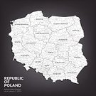 Map,Poland,Cartography,Town Of Poland,City,People Traveling,Voivodeships,Pomorskie Province,In A Row,Backgrounds,editable,Dividing,Malopolskie Province,Scar,Contour Drawing,Dolnoslaskie Province,2014,Lodzkie Province,sorted,Administrator,Land,International Border,Lubelskie,nation,Topography,Design Element,Travel,Vector,Business Travel,counties,Direction,Territorial,Striped,Frame,Group of Objects,Single Object,Kujawsko-Pomorskie Province,Tourist,Wielkopolska,Europe,Zachodniopomorskie,Street,Topographic Map,homeland,Layered,Outline,Country - Geographic Area,Administrative Division