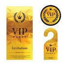 Greeting Card,Success,VIP,Bay Tree,Gold,Crown,Set,Badge,Label,Vector,premium,Party - Social Event,Organized Group,Facet,Design,Seal - Stamp,Wealth,Royalty,Private,Laurel Wreath,Mosaic,Wreath