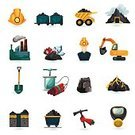 Fuel and Power Generation,Occupation,Shaft,Collection,Men,Business,Set,Cup,Hammer,Work Helmet,Bulldozer,Miner,Shaft Tower,Illustration,Energy,Warning Sign,Single Object,Protection,Concepts,Heat - Temperature,Insignia,Gold Colored,Symbol,Icon Set,Technology,Shovel,Ornate,Computer Icon,Underground,Coal,Fossil Fuel,Mining,Industry,Equipment,Removing,Vector,Mineral,Isolated,Wheel,Protective Workwear,Design,Gold,Design Element,Power,Construction Industry