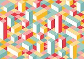 Textured,Geometric Shape,Art,Design Element,Ornate,Vibrant Color,Three-dimensional Shape,The Bigger Picture,Decor,Multi Colored,Colors,Color Image,Inside Of,Square,Isometric,Backgrounds,Building Exterior,Plastic,Lego,Child,Abstract,parallelepiped,Funky,Vector,Projection,Lighting Equipment,Simplicity,Puzzle,Hipster,Computer Graphic,Wallpaper Pattern,Figurine,Decoration,Creativity,Holiday,Square Shape,Block,Toy Block,Pixelated,Conflict,Bright,Stuffed,Urban Scene,Chance,Modern,Built Structure,Sparse,Illuminated,Pattern,Brightly Lit,Equalizer,Illustration,Cube Shape,Flat