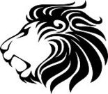Lion - Feline,Leo,Silhouette,Roaring,Astrology Sign,Vector,Symbol,Profile View,Animal Head,Undomesticated Cat,Courage,Black Color,Furious,Strength,Mane,Animal Mouth,Animal,Big Cat,Power,Black And White,Forest,Hunting,Aggression,Anger,Animal Teeth,Feline,White Background,Carnivore,Savannah,Safari Animals,Single Object,No People,Wildlife,Animal Hair,Danger,Simplicity,Alertness,Male Animal,Nature,Mammal,Isolated On White,Ideas,South America,Concepts