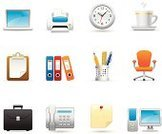 Symbol,Computer Icon,Icon Set,Business,Office Interior,Telephone,Computer,Clock,File,Laptop,Chair,Document,Clipboard,PC,Time,Computer Monitor,Vector,Briefcase,Desktop PC,Computer Printer,Pen,Portfolio,Ring Binder,Pencil,Set,Group of Objects,Push Button,Interface Icons,Coffee Cup,Cup,Ilustration,Label,Office Chair,Ruler,Single Object,Time Clock,Collection,Design Element,Thumbtack,Clock Face,Mug,Tea Cup,Large Group of Objects,useful,Office Clock