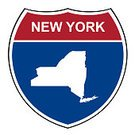Symbol,Sign,Transportation,Square,Design,Map,New York State,Computer Icon,Cut Out,Badge,Highway,No People,Photography,Clipping Path,Travel,White Background,Interstate,2015,Design Element,268399