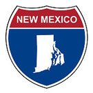 Symbol,Sign,Transportation,Square,Design,Map,USA,American Culture,New Mexico,Computer Icon,Cut Out,Badge,Highway,No People,Photography,Clipping Path,Travel,White Background,Interstate,2015,Design Element,268399