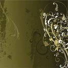 filagree,Backgrounds,Dirty,Watermark,Grunge,Green Color,Scroll Shape,Fairy Tale,Design,flourishes,Floral Pattern,Renaissance,Classic,Design Element,Poster,Art Nouveau,Creativity,Vector,Elegance,Mud,Painted Image,Gothic Style,Retro Revival,Curve,Advertisement,Fashion,Ornate,Antique,Art,Panel,Label,Twisted,Nostalgia,Curled Up,Style,Textured Effect,Nature,Stained,Outline,Illustrations And Vector Art,Concepts And Ideas,Copy Space,Pen And Ink,Clip Art