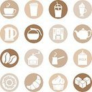 Simplicity,Drink,Food,Symbol,Sign,Coffee Maker,Kettle,Cup,Mug,Cake,Breakfast,Design,Coffee - Drink,Tea - Hot Drink,Milk,Store,Restaurant,Cafe,Bar - Drink Establishment,Coffee Crop,Sugar,Computer Icon,Dessert,Coffee Pot,Croissant,Menu,Teapot,Roasted Coffee Bean,Cappuccino,Donut,Espresso,Turkish Culture,Illustration,Flat,Coffee Shop,Coffee Liqueur,Coffee Cup,Vector,Coffee Grinder,Cafe Macchiato,Retro Styled,Mocha,Disposable Cup,Baking,2015,Infographic,French Food,Icon Set