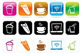 Smoothie,Symbol,Computer Icon,Juice,Juice Bar,Wheatgrass,Religious Icon,Food,Cafe,Wireless Technology,Milkshake,Cup,Vector,Restaurant,Coffee - Drink,Laptop,Monochrome,Vegetable,Greasy Spoon,Glass,Computer Graphic,Drink,Focus on Shadow,Glass - Material,Interface Icons,Communication,Fruits And Vegetables,Drinking Straw,Drinks,Concepts And Ideas,Shadow,Fruit And Vegetable,Food And Drink