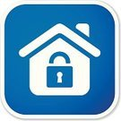 House,Security,Security System,Residential Structure,Lock,Padlock,Symbol,Sign,Blue,Computer Icon,Accessibility,Weather Shelter,Domestic Life,Secrecy,Closed,Built Structure,Privacy,Label,Bungalow,Ideas,Isolated On White,Single Object,Concepts,Interface Icons,Simplicity,Clip Art,Shadow,Web 2 0,Smooth,Design Element,White,Square Shape,Ilustration,Color Image,Mansion