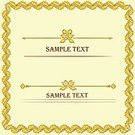 Elegance,Label,Wedding,Decoration,Certificate,Ornate,Illustration,Inviting,No People,Vector,Swirl,Invitation,2015